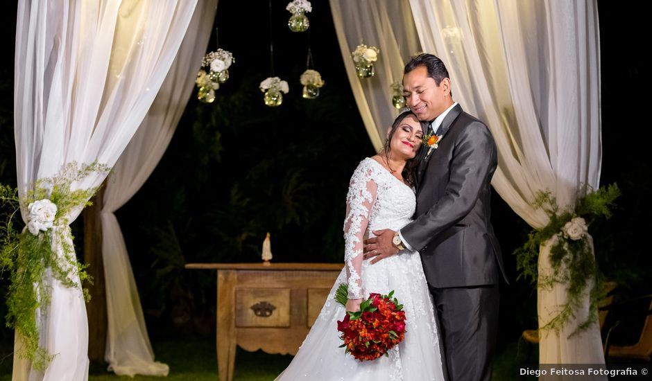 O casamento de Paulo e Natália em Brasília, Distrito Federal