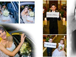 O casamento de Geane e Marinei 1