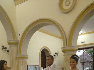 O casamento de Bianca  e John 3