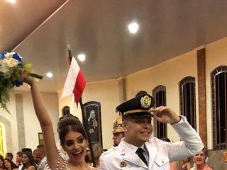 O casamento de Sofia e Kaleb 2