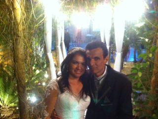 O casamento de Reginaldo  e Solange 3