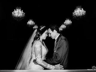 O casamento de Reginaldo  e Solange