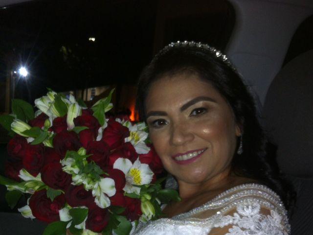 O casamento de Solange e Reginaldo  em Campo Grande, Mato Grosso do Sul 3