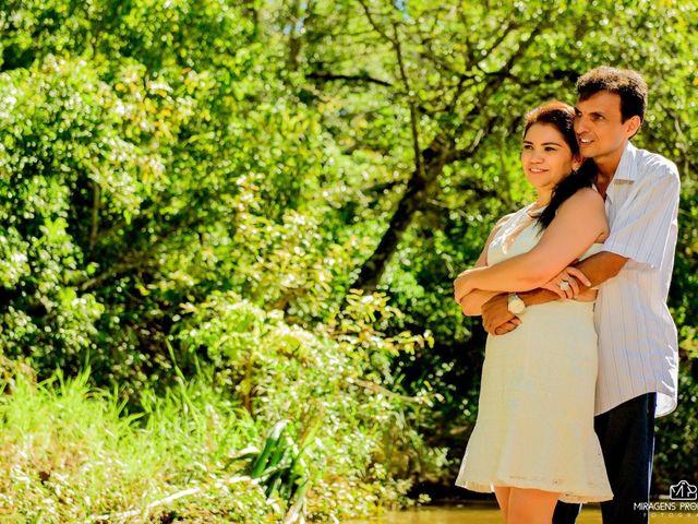 O casamento de Solange e Reginaldo  em Campo Grande, Mato Grosso do Sul 2