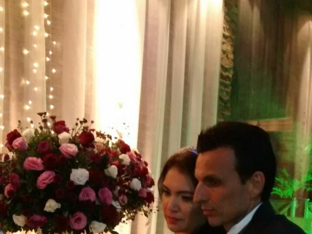 O casamento de Solange e Reginaldo  em Campo Grande, Mato Grosso do Sul 8