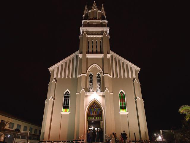 O casamento de Sebastião e Denise em Irati, Paraná 6