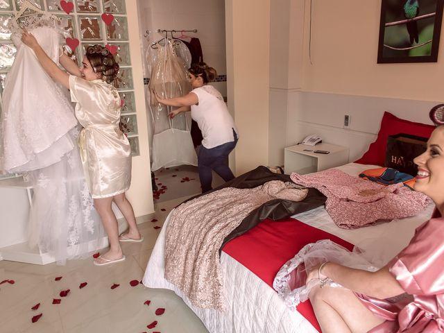 O casamento de Sebastião e Denise em Irati, Paraná 4