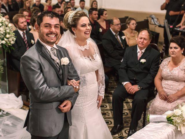 O casamento de Sebastião e Denise em Irati, Paraná 10