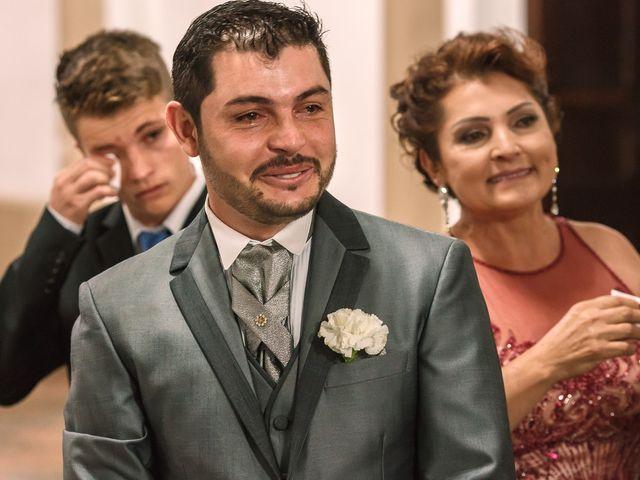 O casamento de Sebastião e Denise em Irati, Paraná 7