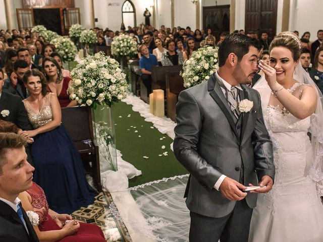 O casamento de Sebastião e Denise em Irati, Paraná 9