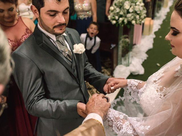 O casamento de Sebastião e Denise em Irati, Paraná 12