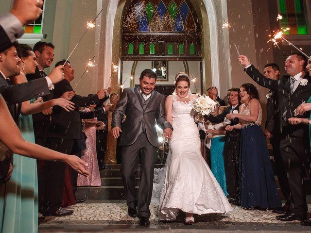 O casamento de Sebastião e Denise em Irati, Paraná 16