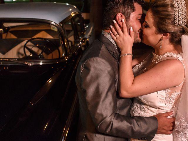 O casamento de Sebastião e Denise em Irati, Paraná 21