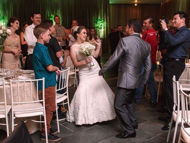 O casamento de Sebastião e Denise em Irati, Paraná 23