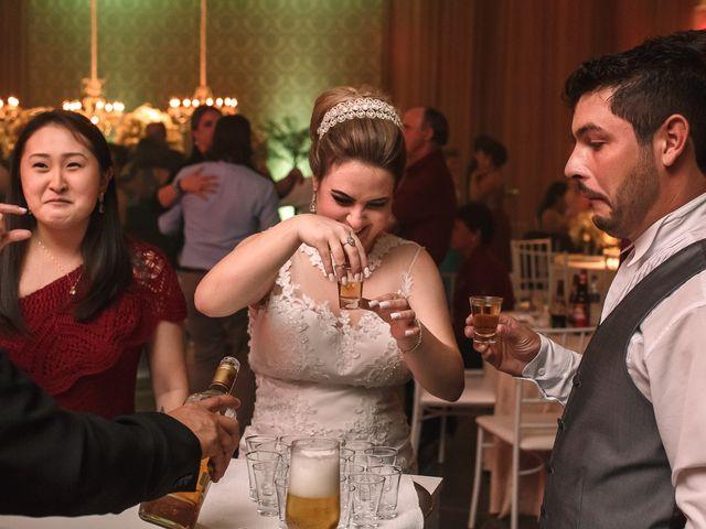 O casamento de Sebastião e Denise em Irati, Paraná 26