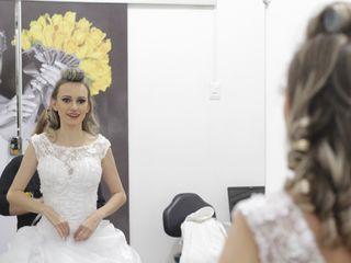 O casamento de Ana Carolina e Amarildo 3