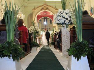 O casamento de Ana Carolina e Amarildo