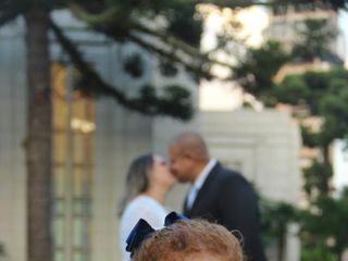O casamento de Aline e Ruan 1
