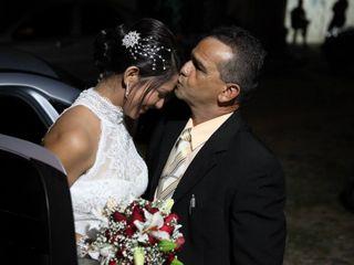 O casamento de Rafael e Tatyana 2
