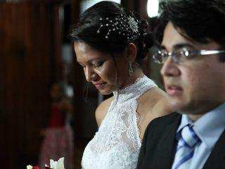 O casamento de Rafael e Tatyana 3