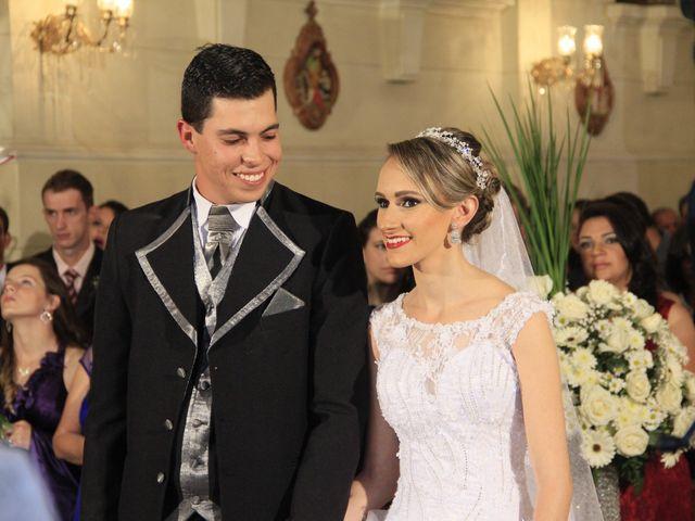 O casamento de Amarildo e Ana Carolina em Barbacena, Minas Gerais 1