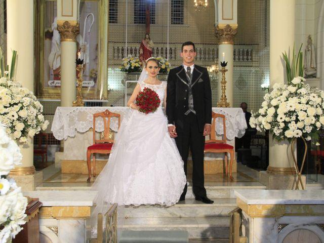 O casamento de Amarildo e Ana Carolina em Barbacena, Minas Gerais 11