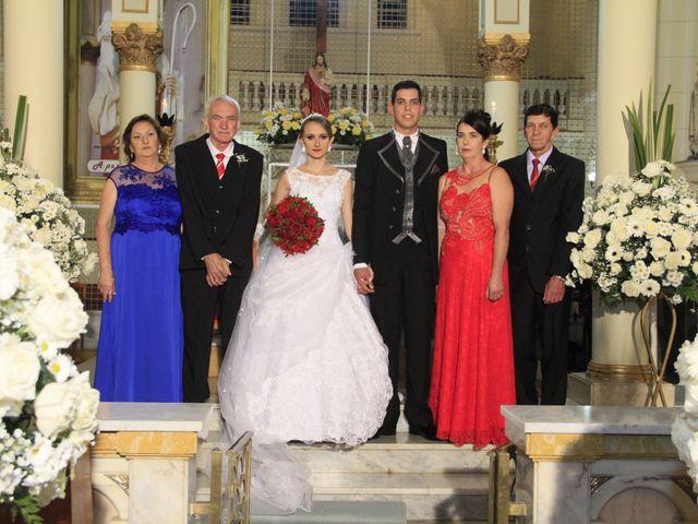 O casamento de Amarildo e Ana Carolina em Barbacena, Minas Gerais 12