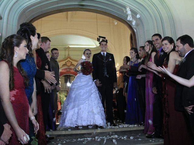 O casamento de Amarildo e Ana Carolina em Barbacena, Minas Gerais 14