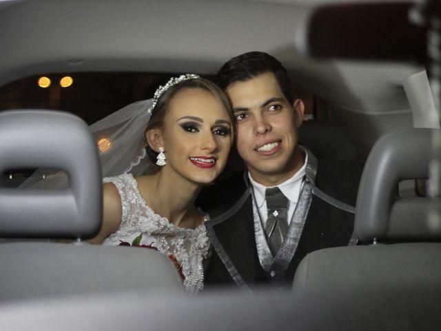 O casamento de Amarildo e Ana Carolina em Barbacena, Minas Gerais 16