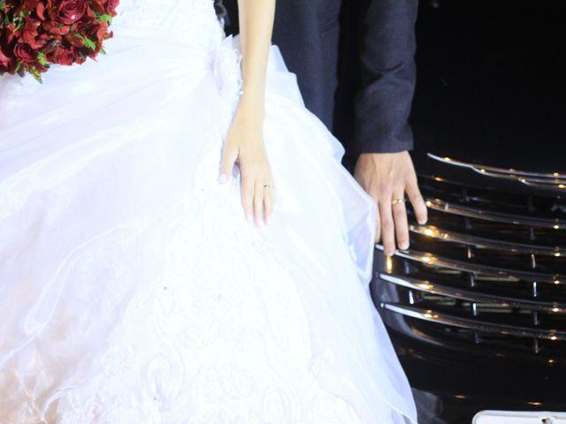 O casamento de Amarildo e Ana Carolina em Barbacena, Minas Gerais 17