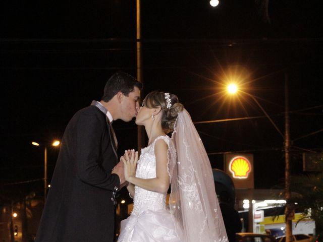 O casamento de Amarildo e Ana Carolina em Barbacena, Minas Gerais 18