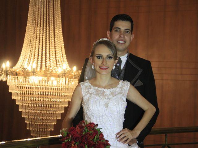 O casamento de Amarildo e Ana Carolina em Barbacena, Minas Gerais 2