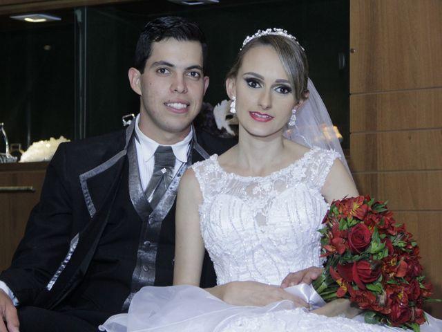 O casamento de Amarildo e Ana Carolina em Barbacena, Minas Gerais 22