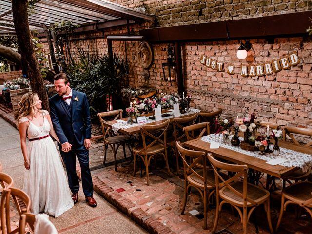 O casamento de Juliana e Deyvison