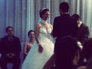 O casamento de Rafael e Juliane 1