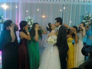 O casamento de Rafael e Juliane 2