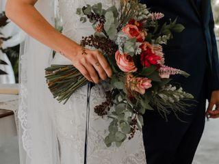 O casamento de Juliana e Jordan 3