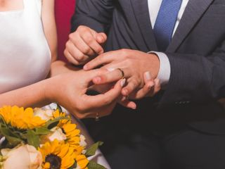 O casamento de Fiama e João Marcos 3