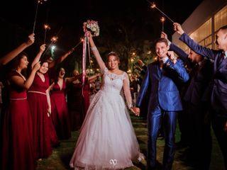 O casamento de Laíza e Diego 3