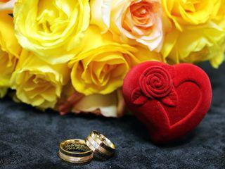 O casamento de Roselaine e Fabricio 1