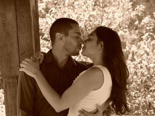 O casamento de Heloísa Marina e Carlos Vinícius