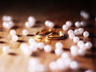 O casamento de Bruna e Leonardo 1
