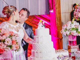 O casamento de Cindi e Anderson 3