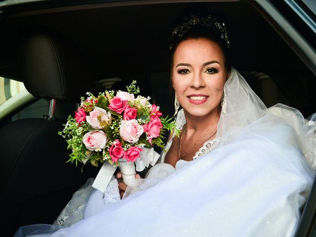 O casamento de Roni e Mayara em Sinop, Mato Grosso 7