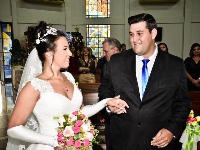O casamento de Roni e Mayara em Sinop, Mato Grosso 1