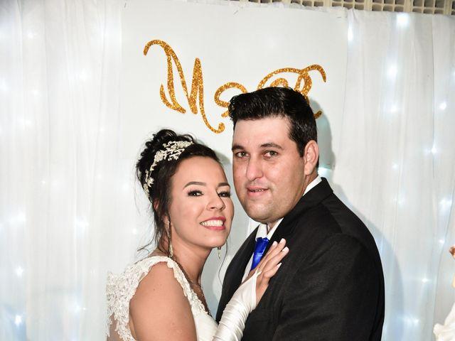 O casamento de Roni e Mayara em Sinop, Mato Grosso 2