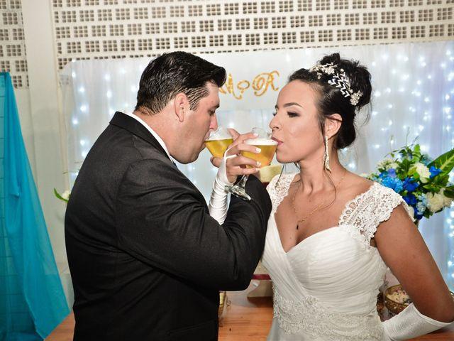 O casamento de Roni e Mayara em Sinop, Mato Grosso 11