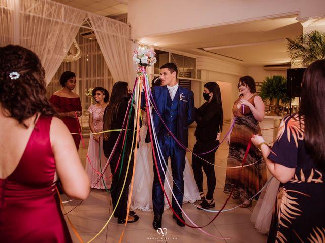 O casamento de Diego e Laíza em Rio das Ostras, Rio de Janeiro 2