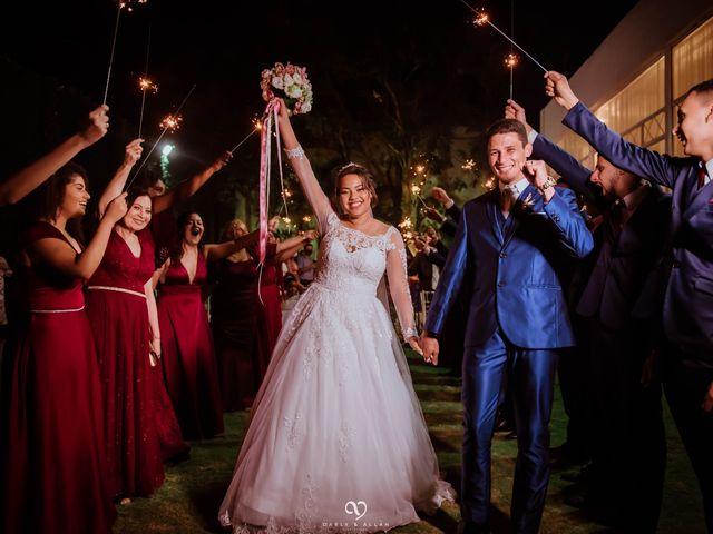 O casamento de Diego e Laíza em Rio das Ostras, Rio de Janeiro 3