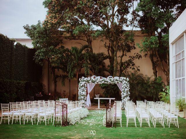 O casamento de Diego e Laíza em Rio das Ostras, Rio de Janeiro 8